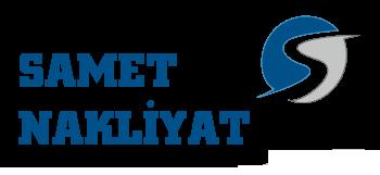 Samet Nakliyat Logo